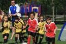 Nouvelles recommandations d'activité physique pour les enfants