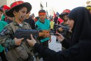 Le Hezbollah nie envoyer des armes vers des pays arabes