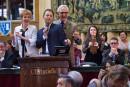 Vins: vente record aux Hospices de Beaune