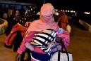 Esclavage en Libye: rapatriement de 155Ivoiriens
