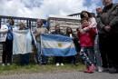 Le sous-marin argentin demeure introuvable