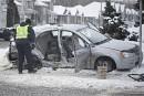 Policier accusé dans la mort de Nicholas Thorne-Belance: pas d'ingérence illégale de la ministre Vallet