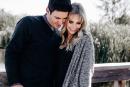 La femme de Carey Price nie les rumeurs de divorce