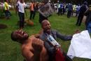 Zimbabwe:le président Mugabe finit par démissionner