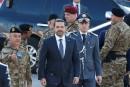 De retour à Beyrouth, Saad Hariri suspend sa démission