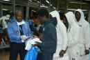 Migrants camerounais rapatriés de Libye: «C'était l'enfer total!»