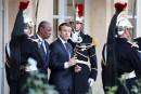 Esclavage en Libye: Paris dénonce des crimes contre l'Humanité
