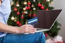 Plus de Canadiens achèteront leurs cadeaux en ligne