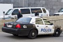Un Montréalais recherché pour tentative de meurtre arrêté à Edmonton