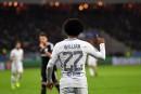 Chelsea atteint les 8e de finale de la Ligue des Champions