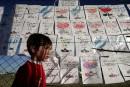 Sous-marin argentin: sur la piste d'un bruit inquiétant