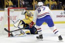 Canadien 2 - Predators 3 (pointage final)