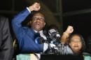 Mnangagwa prêt à prendre les rênes d'un Zimbabwe en ruines