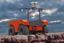 Le robot ARGO J5 de l'entreprise ODG scrute l'intérieur de... | 23 novembre 2017