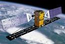 Les données captées par Radarsat-2 permettent de détecter les mouvements... | 23 novembre 2017