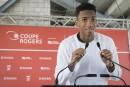 Tennis Canada s'attend à l'éclosion de Félix Auger-Aliassime