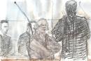 France: 25 ans de réclusion requis pour avoir tiré dans les locaux de<em>Libération</em>