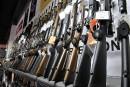 La bataille judiciaire sur le registre québécois des armes à feu reprend