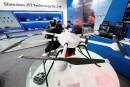 Les drones de surveillance sont en forte demande par les... | 24 novembre 2017