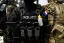 Tenue et produits tactiques pour policiers et militaires d'Équipement TR.... | 24 novembre 2017