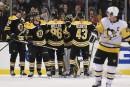 Les Bruins signent une quatrième victoire de suite