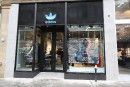 Propos controversés sur le français: Adidas réagit