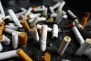 Les cigarettiers reviennent en ondes aux États-Unis