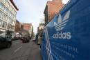 Les excuses d'Adidas n'ont pas satisfait la ministre de la Culture