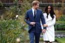 Le prince Harry et Meghan Markle vont se marier