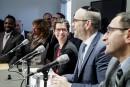 L'opposition montréalaise dévoile son cabinet fantôme