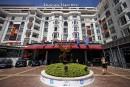 Harvey Weinstein accusé de «trafic sexuel» à Cannes