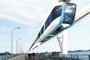 Le Monorail Grande Vitesse renaît de ses cendres