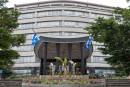 Centre administratif: la CSDM envisageait unbail àlong terme dèsavril