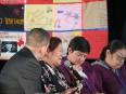 Femmes autochtones disparues: première journée d'audiences à coeur ouvert