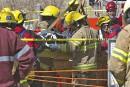 Accident de travail mortel à Lachine: un entrepreneur jugé pour homicide involontaire