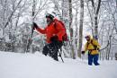 Ski de haute route: une aventure à la portée de tous
