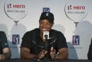 Tiger Woods dit ne plus ressentir de douleur