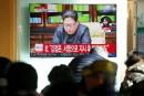 La Corée du Nord dit avoir un missile capable de frapper les États-Unis