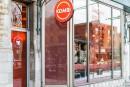 Une boutique éphémère pour Kombi