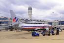 Des milliers de vols d'American Airlines sans pilotes en décembre
