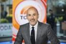 Matt Lauer, pilier de NBC, congédié pour inconduite sexuelle