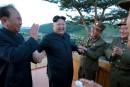 Malgré les sanctions, la Corée du Nord refuse de se laisser démonter