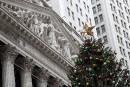 Wall Street ébranlé par l'affaire russe