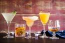 À chaque alcool son verre