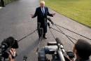 Les actions de Michael Flynn «étaient légales», dit Trump