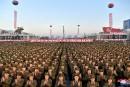 Corée du Nord: le spectre d'une guerre se profile, dit un sénateur
