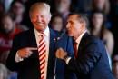 Le FBI se rapproche de la Maison-Blanche, Trump contre-attaque