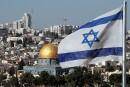 Trump confronté à une décision sensible sur Jérusalem