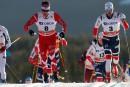 Dopage en Russie: «Il faut crever l'abcès», réclame Alex Harvey