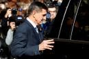 Trump juge que Flynn est traité injustement